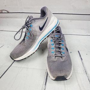 NIKE ZOOM VOMERO 13 running shoes 922908-007 gray